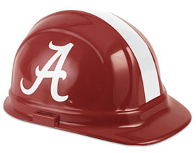 Alabama Hard Hat