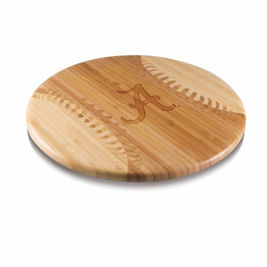 Alabama Homerun Cutting Board