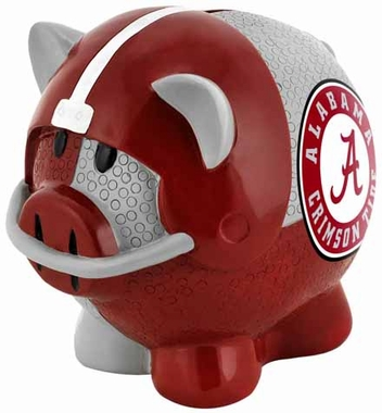 Alabama Large Thematic Piggy Bank