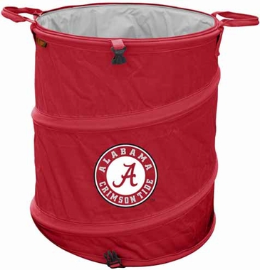 Alabama Light Duty Trashcan