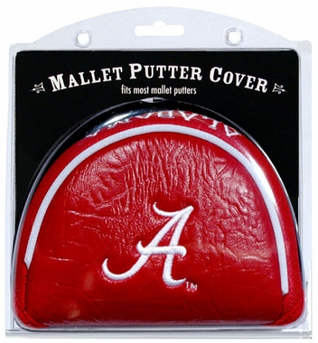 Alabama Mallet Putter Cover
