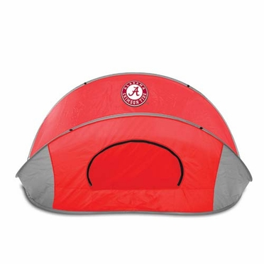 Alabama Manta Sun Shelter (Red)
