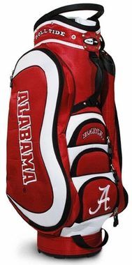 Alabama Medalist Cart Bag