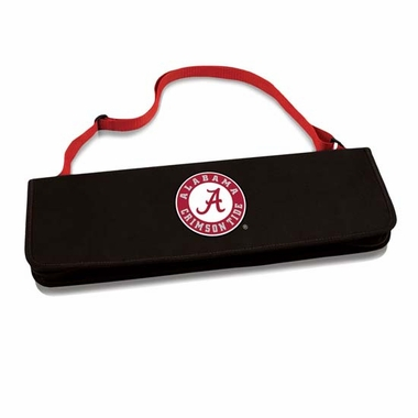 Alabama Metro BBQ Tote (Red)