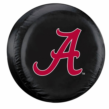Alabama Tire Cover (Large Size)