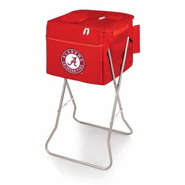 Alabama Party Cube (Red)