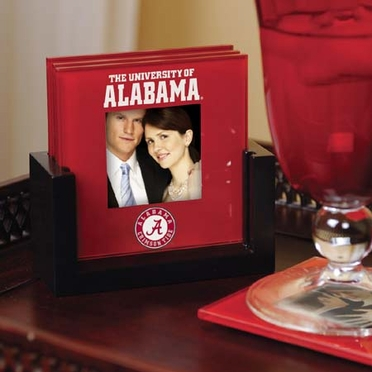Alabama Photo Coaster Set