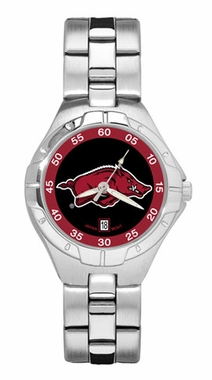 Alabama Pro II Women's Stainless Steel Watch