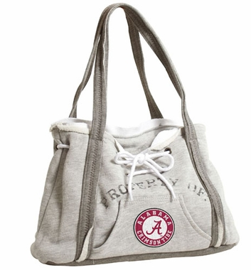Alabama Property of Hoody Purse