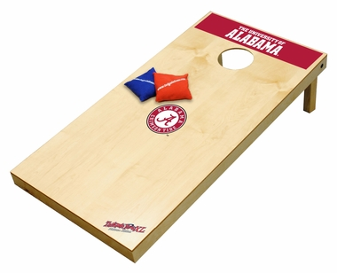 Alabama Regulation Size (XL) Tailgate Toss Beanbag Game