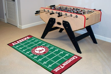 Alabama Runner Rug