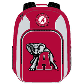 Alabama Southpaw Youth Backpack