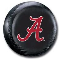 Alabama Spare Tire Cover (Small Size)