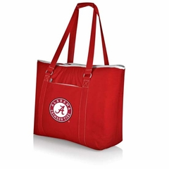 Alabama Tahoe Beach Bag (Red)