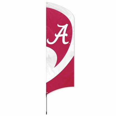 Alabama Tall Team Flag