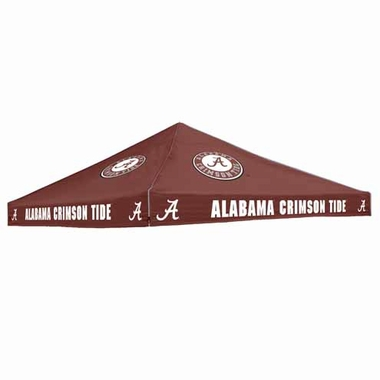 Alabama Team Color Canopy