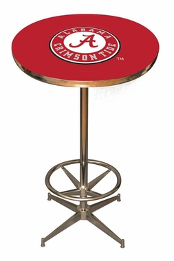 Alabama Team Pub Table