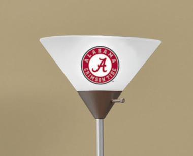 Alabama Torchierre Floor Lamp