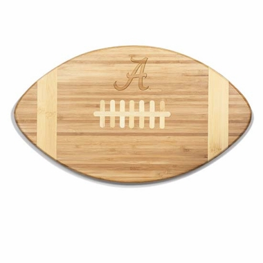 Alabama Touchdown Cutting Board