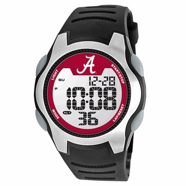 Alabama Training Camp Watch