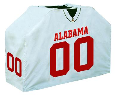 Alabama Uniform Grill Cover