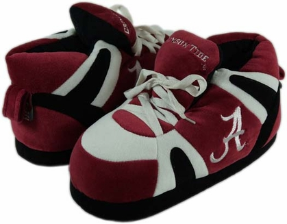 Alabama UNISEX High-Top Slippers