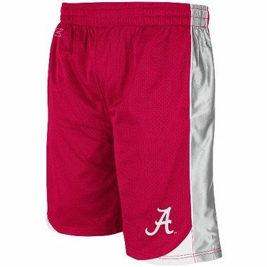 Alabama Vector Performance Shorts