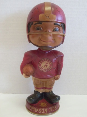 Alabama Vintage Retro Bobble Head