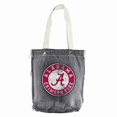 Alabama Vintage Shopper (Black)