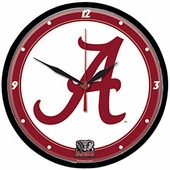 University of Alabama Home Decor