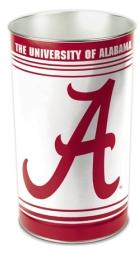 Alabama Waste Paper Basket