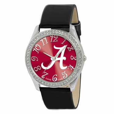 Alabama Women's Glitz Watch