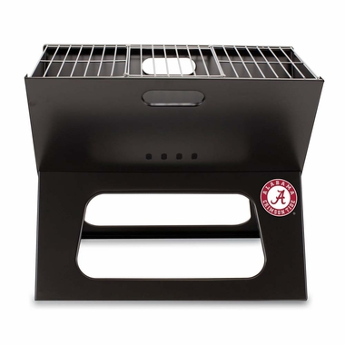 Alabama X-Grill (Black)