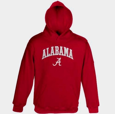 Alabama YOUTH Hooded Sweatshirt
