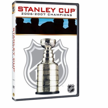 Anaheim: NHL Stanley Cup 2006-2007 Champions