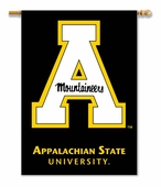 Appalachian State Flags & Outdoors