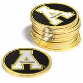 Appalachian State Golf Accessories