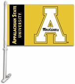 Appalachian State Auto Accessories