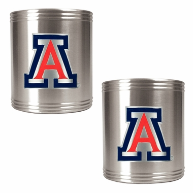 Arizona 2 Can Holder Set