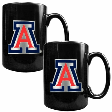 Arizona 2 Piece Coffee Mug Set