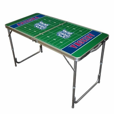 Arizona 2 x 4 Foot Tailgate Table