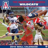 University of Arizona Calendars