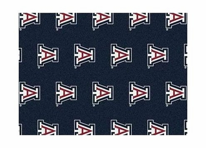 "Arizona 3'10"" x 5'4"" Premium Pattern Rug"
