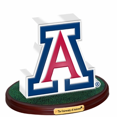 Arizona 3D Logo