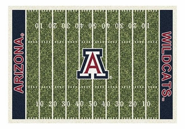 "Arizona 5'4"" x 7'8"" Premium Field Rug"