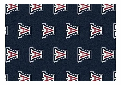 "Arizona 5'4"" x 7'8"" Premium Pattern Rug"
