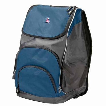 Arizona Action Backpack (Color: Navy)
