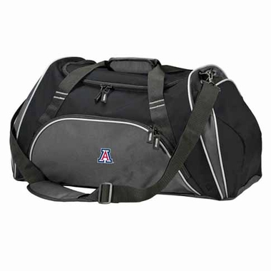 Arizona Action Duffle (Color: Black)