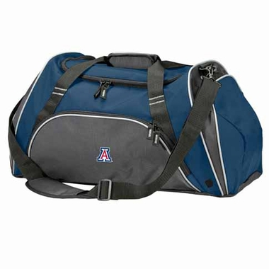 Arizona Action Duffle (Color: Navy)