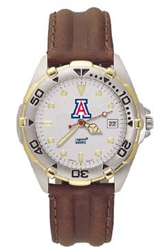 Arizona All Star Mens (Leather Band) Watch